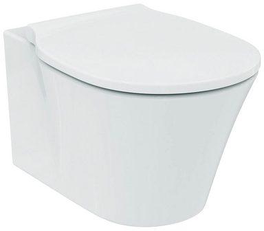 IDEAL STANDARD Wand-WC »Connect Air«, spülrandlos