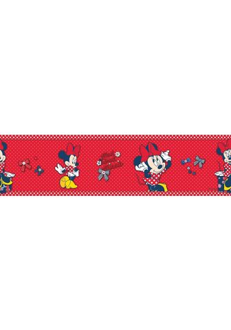 DISNEY граница »Minnie Mouse&laq...