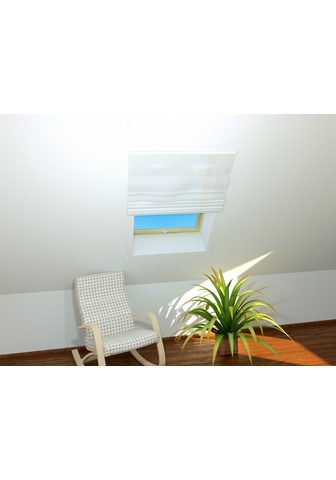 HECHT INTERNATIONAL HECHT Insektenschutz-Dachfenster-Rollo...