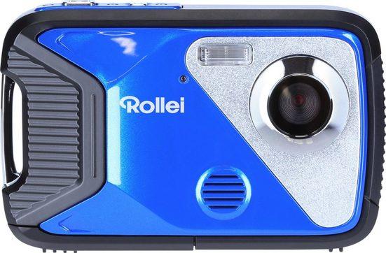 Rollei »Sportsline 60 Plus« Kompaktkamera (21 MP)