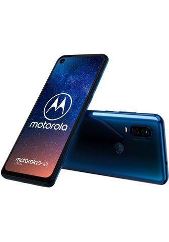 MOTOROLA One vision Išmanusis telefonas (16 cm ...