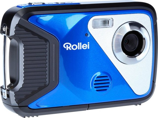 Digitalkameras - Rollei »Sportsline 60 Plus« Kompaktkamera (21 MP)  - Onlineshop OTTO