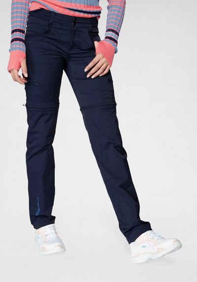 86bb3c410b Damen Trekkinghosen in großen Größen » XXL Trekkinghosen | OTTO