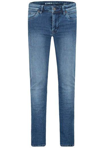 Garcia Stretch-Jeans regular fit