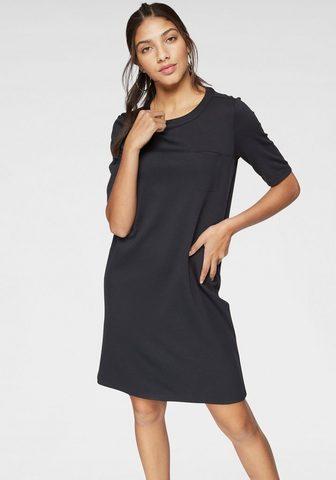 S.OLIVER Платье из джерси