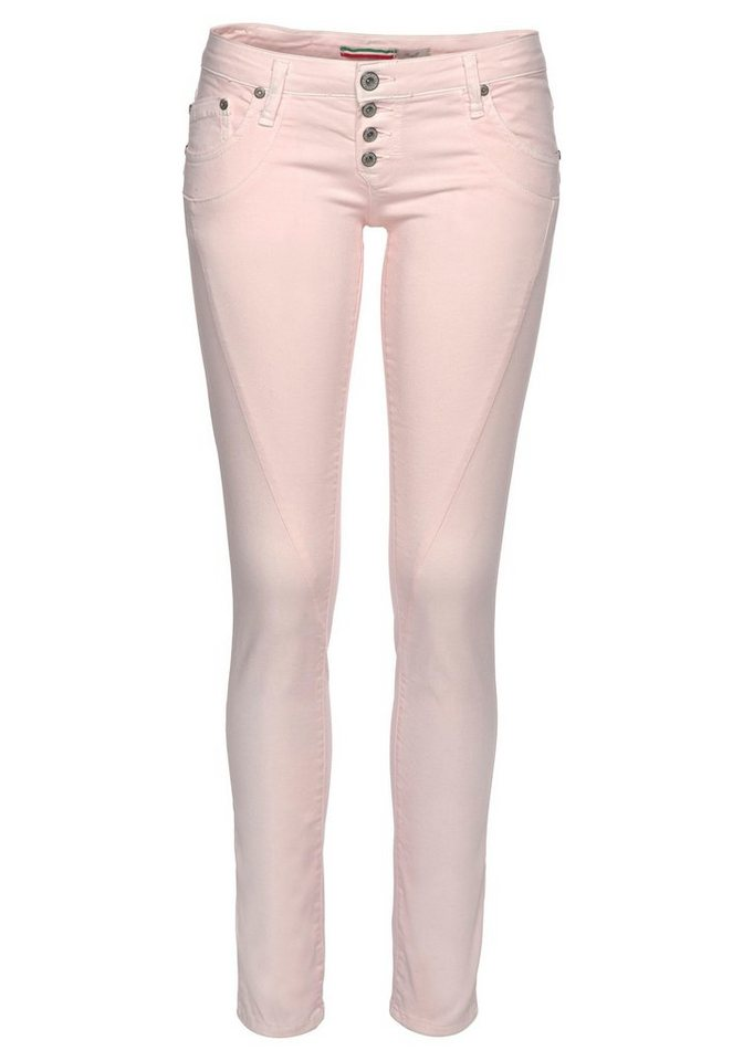 Neu werden wie kauft man Treffen Please Jeans 5-Pocket-Hose »P68C« Soft Pastells | OTTO