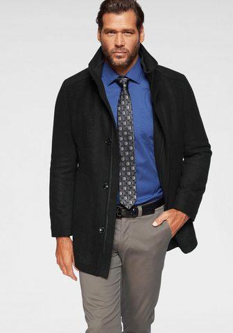 MAN'S WORLD Vilnonis paltas