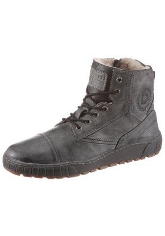 BUGATTI Suvarstomi batai »Tijuana«