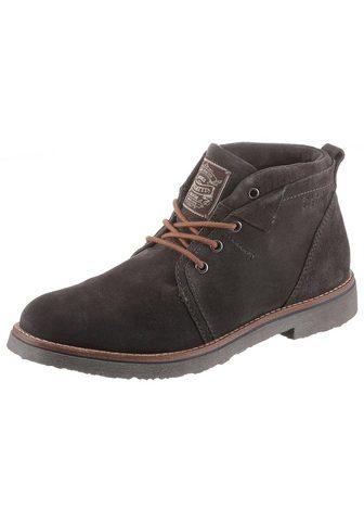 Ботинки со шнуровкой »Placido&la...