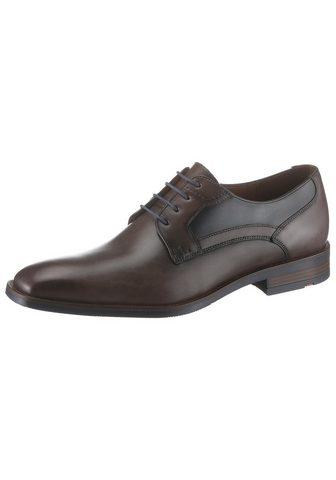 LLOYD Ботинки со шнуровкой »Nils«...