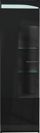 S.C.I.A.E. Vitrine »Ovio«, Höhe 170 cm