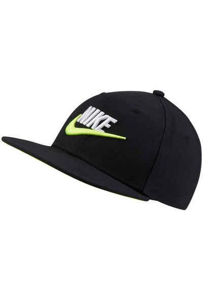 554b3f125243e8 Nike Sportswear Baseball Cap »YOUTH NIKE PRO CAP FUTURA 4«