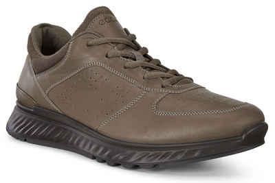 Ecco »Exostride« Sneaker mit modischer Perforierung