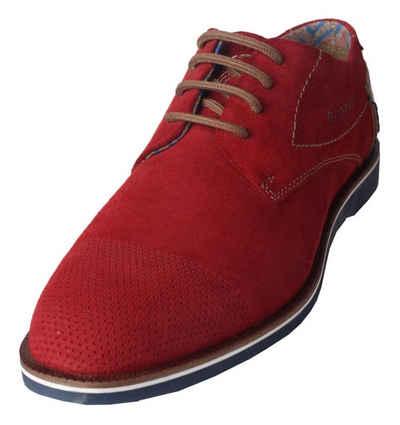 best service 2e145 8f8f0 Rote Herren Business-Schuhe online kaufen | OTTO