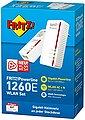 AVM »FRITZ!1260E WLAN AC Set 1200 MBit« Netzwerk-Adapter, Powerline, Bild 4