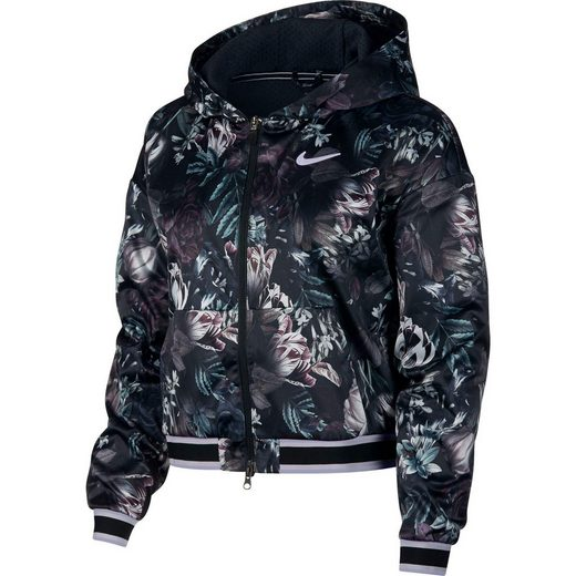 Nike Funktionsjacke »W NKCT COVER UP«