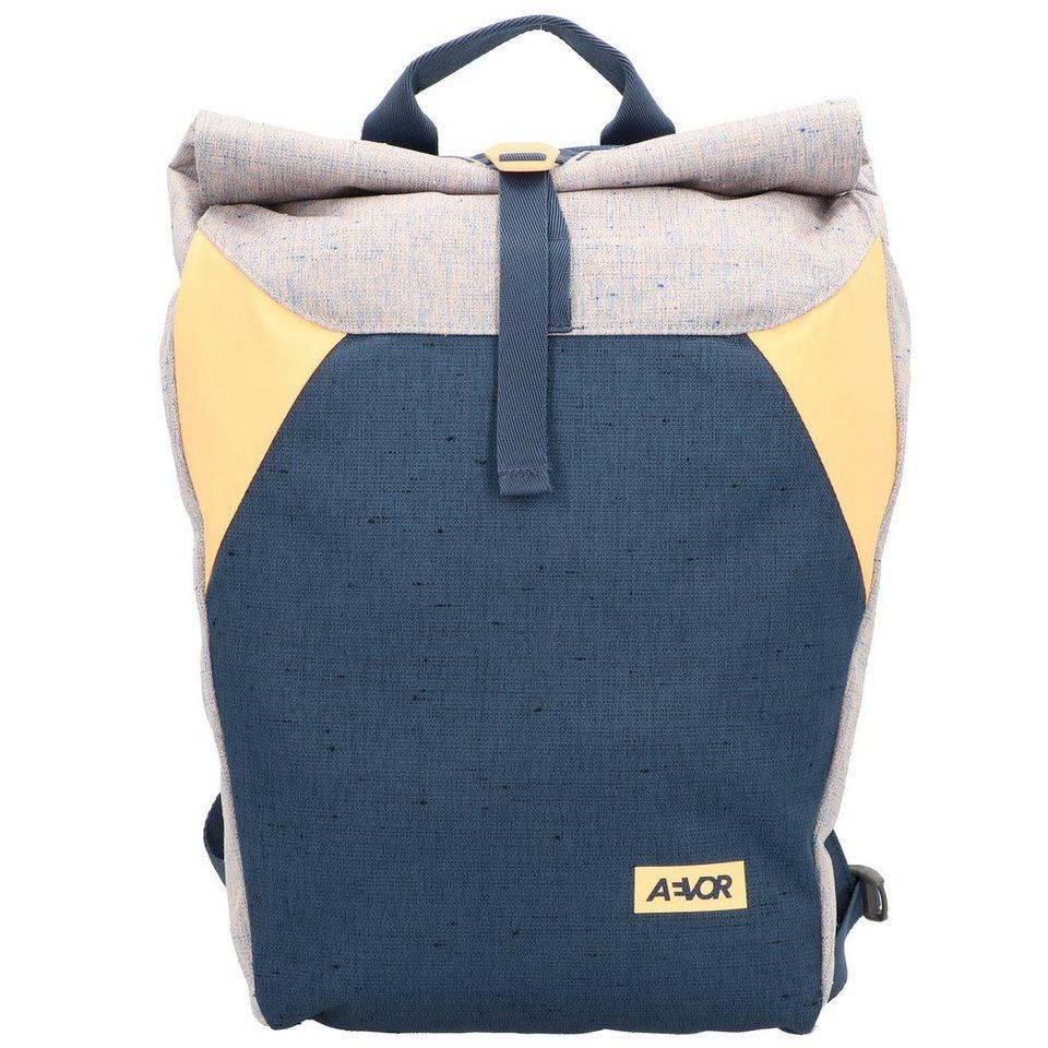 8cdcc5f11f320 AEVOR Rolltop Rucksack Backpack 48 cm kaufen