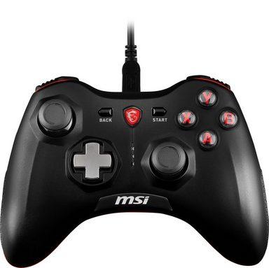 MSI FORCE GC20 Gaming Controller »GAMING GEAR«