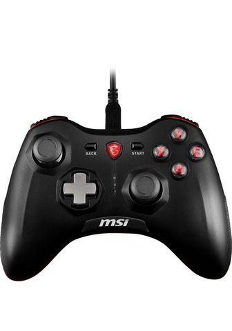 MSI Force GC20 Wired Game Žaidimų valdymo ...