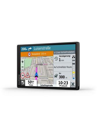 GARMIN Навигация »DriveSmart 55 EU MT-S...