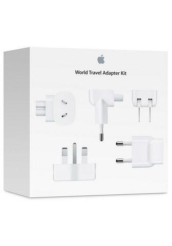APPLE World laisvalaikio adapteris Kit 7 Net...