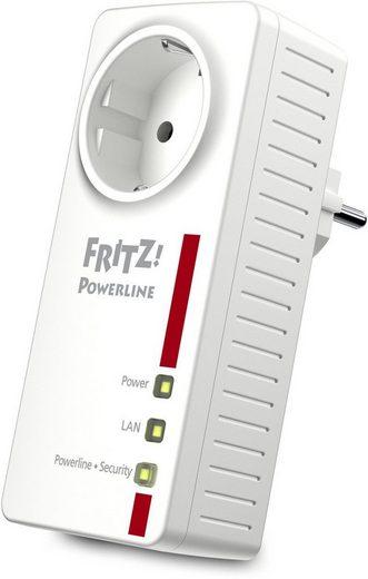 AVM Powerline »FRITZ!Powerline 1220E Single (1200 MBit/s)«