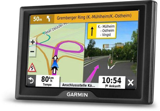 Garmin Navigationsgerät »Drive 52 EU MT-S«