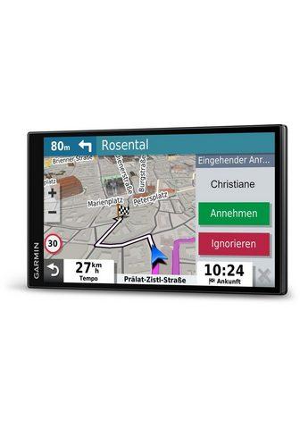 GARMIN Навигация »DriveSmart 65 EU MT-D...