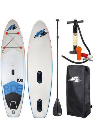 Inflatable SUP-Board » I-SUP Rid...