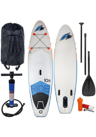 Inflatable SUP-Board » I-SUP Rid...