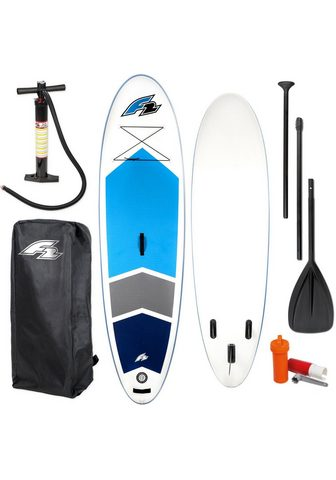 F2 Inflatable SUP-Board » I-SUP Team 100«...