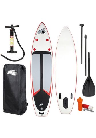 Inflatable SUP-Board » I-SUP Veg...