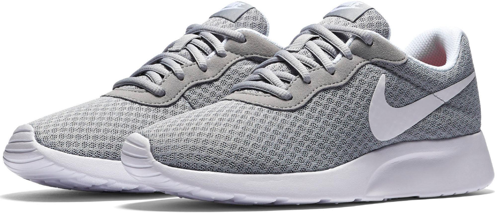 Sportswear SneakerStabiles Nike Obermaterial Wmns« Textil »tanjun qUzSpMV