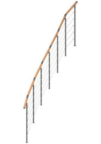 DOLLE Turėklas »Basel« dėl Laiptai be turėkl...