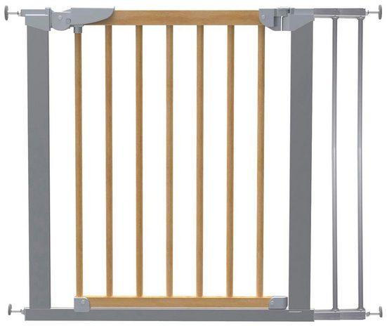 DOLLE Schutzgitter »Piet«, für Treppen und Durchgänge, BxH: 71,3-91,1 x 71 cm