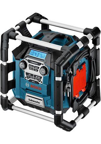 Радио »GML 20«