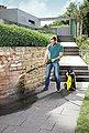 Kärcher Hochdruckreiniger »HDR K 7 Premium Full Control Plus Home«, Bild 9