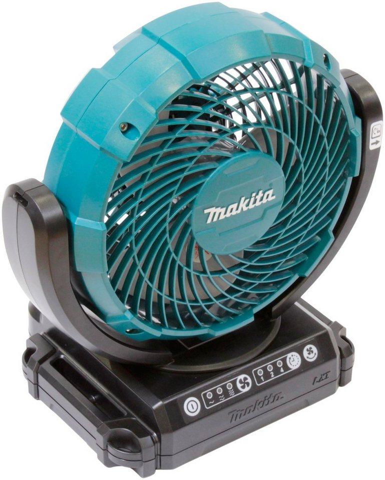 makita ventilator dcf102z 18 v ohne akku und ladeger t. Black Bedroom Furniture Sets. Home Design Ideas