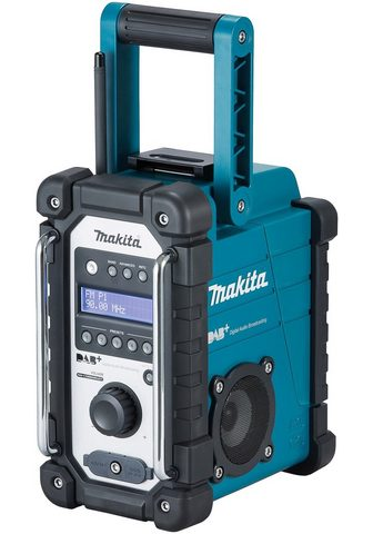 MAKITA Lauko radijas »DMR110« be Akumuliatori...