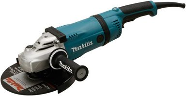 MAKITA Winkelschleifer »GA9040RF01«, 230 mm, 2600 W