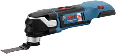 BOSCH PROFESSIONAL Multitool »GOP 18V-28 Professional«