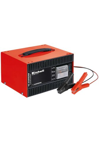 Зарядное устройство »CC-BC 10 E&...