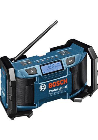 BOSCH PROFESSIONAL Радио »GML SoundBoxx Professiona...