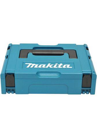 MAKITA Meistro įrankių rinkinys »Makpac Gr.1«...