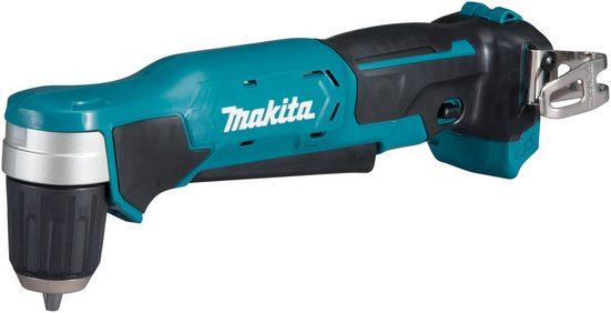 MAKITA Akku-Winkelbohrmaschine »DA333DY1J / DA333DZ«, 10,8 V, ohne Ladegerät