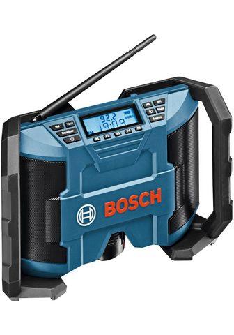 BOSCH PROFESSIONAL Радио »GPB 12V-10 V-LI solo&laqu...