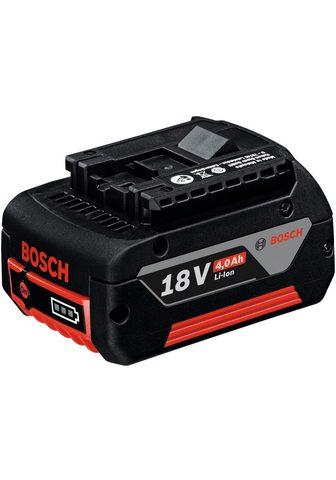 BOSCH PROFESSIONAL Akumuliatorinis »GBA 18 V 40 Ah« 18 V ...