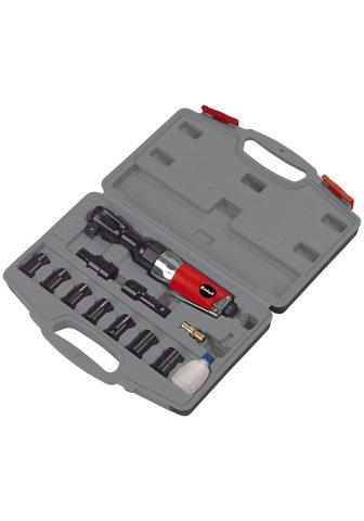 EINHELL Pneumatinių įrankių rinkinys »DRS 200/...