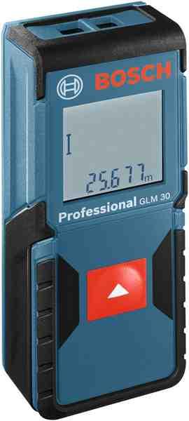 Bosch Professional Laser-Entfernungsmesser »GLM 30«