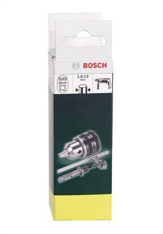 BOSCH Bohrfutteradapter »SDS-plus«